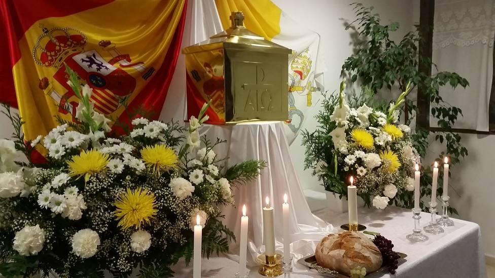 La tradición de la visita a los 7 monumentos en Viernes Santo