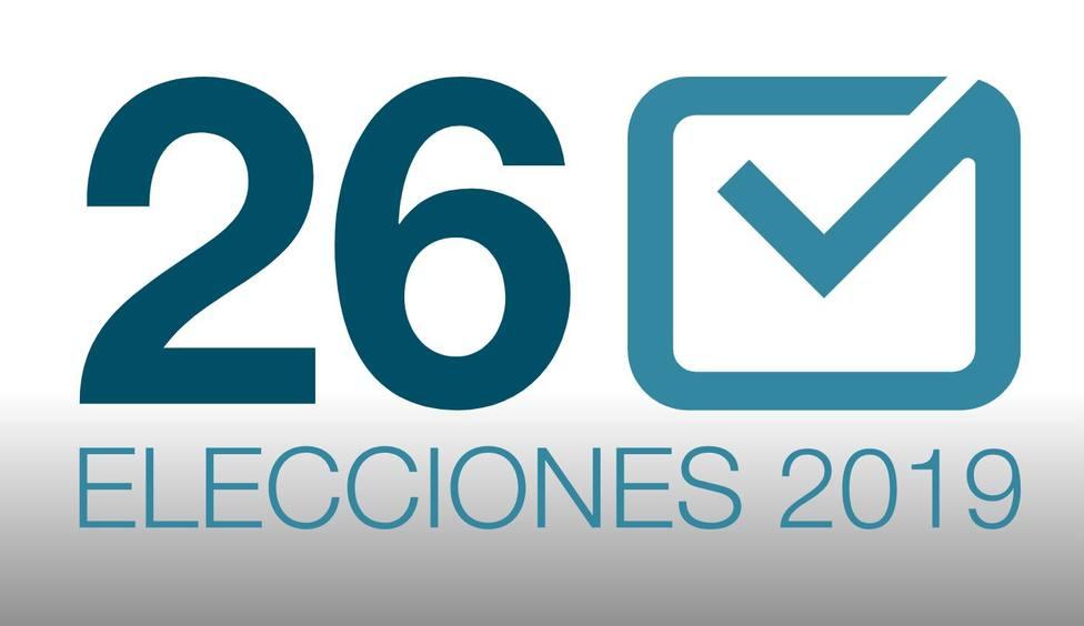 Escrutinio en tiempo real de las elecciones autonónicas y municipales de la comunidad de Madrid