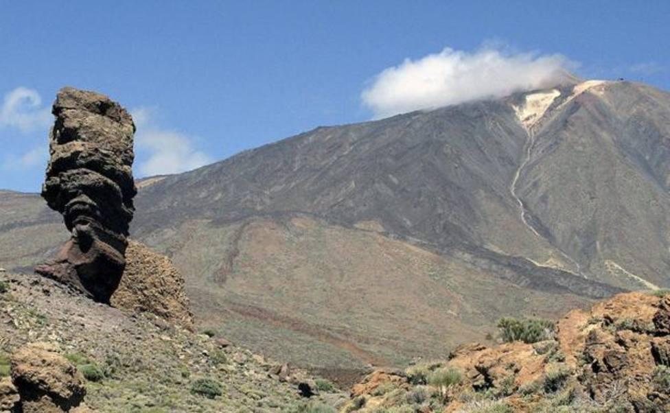 Tenerife registra 500 terremotos en menos de dos horas