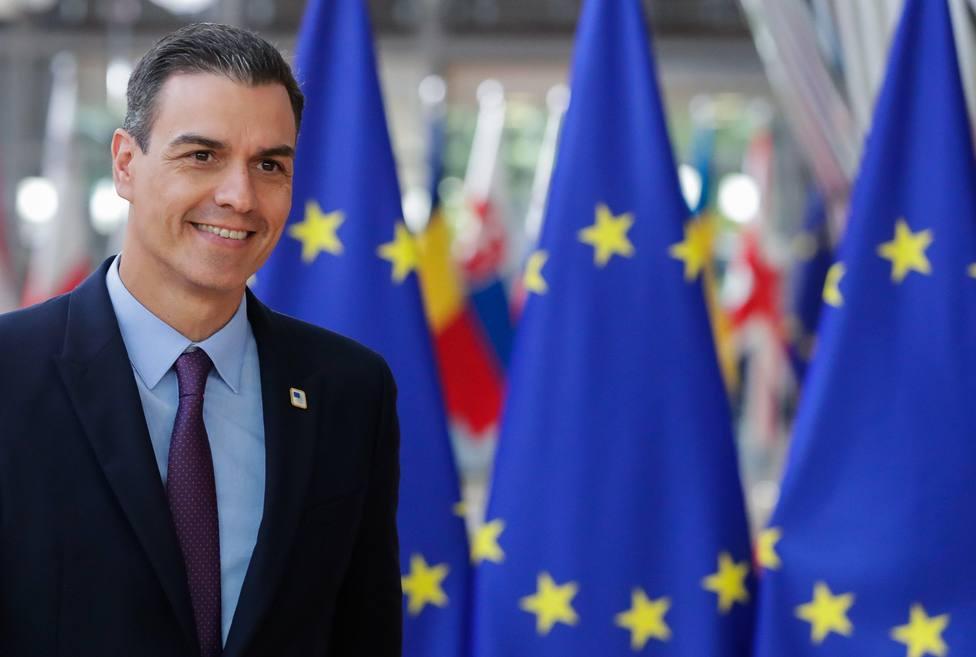 El descaro de Sánchez: Es responsabilidad de PP y Cs facilitar la investidura