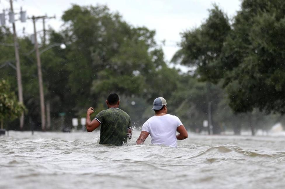 La tormenta tropical Barry se debilita pero continúa la alerta en Nueva Orleans