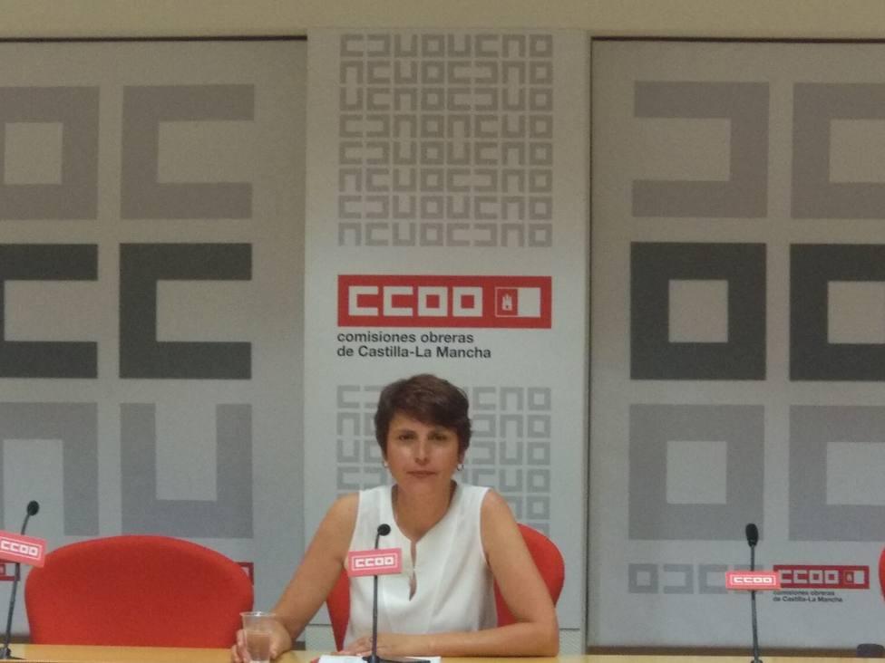 Castilla-La Mancha lidera el ranking en siniestralidad laboral