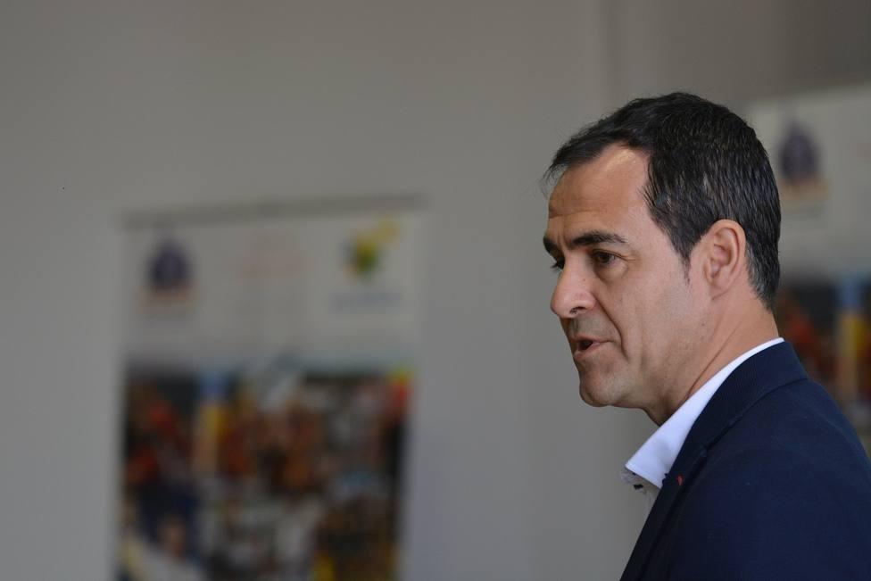 Velasco Carballo: No tengo duda de que habrá VAR, los test han sido plenamente satisfactorios
