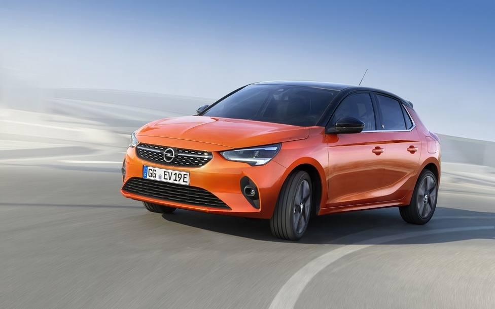 Opel realizará tres lanzamientos mundiales en el Salón del Automóvil de Frankfurt