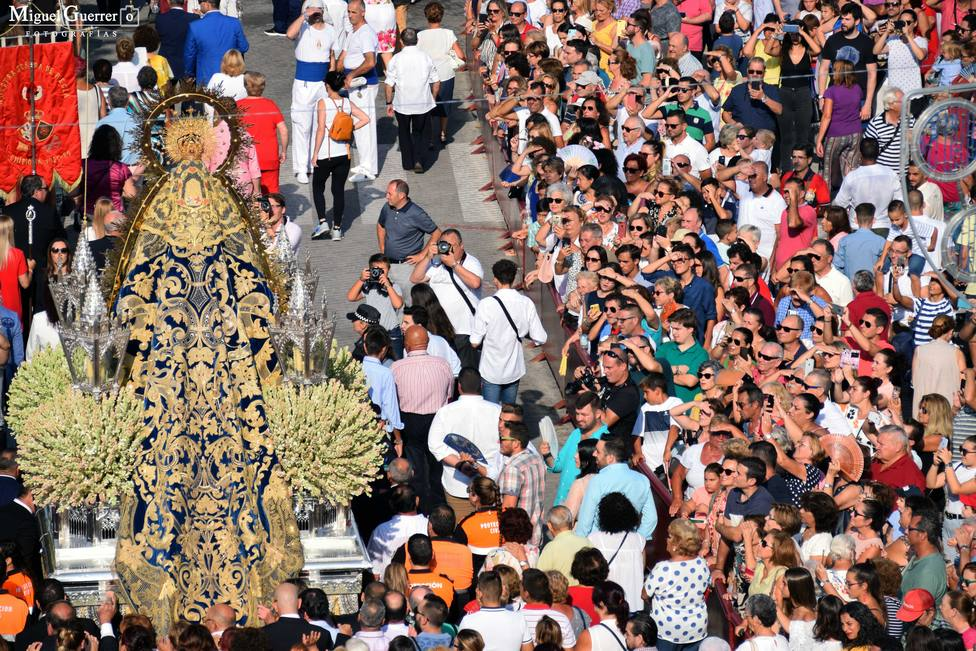 Virgen de Regla 1