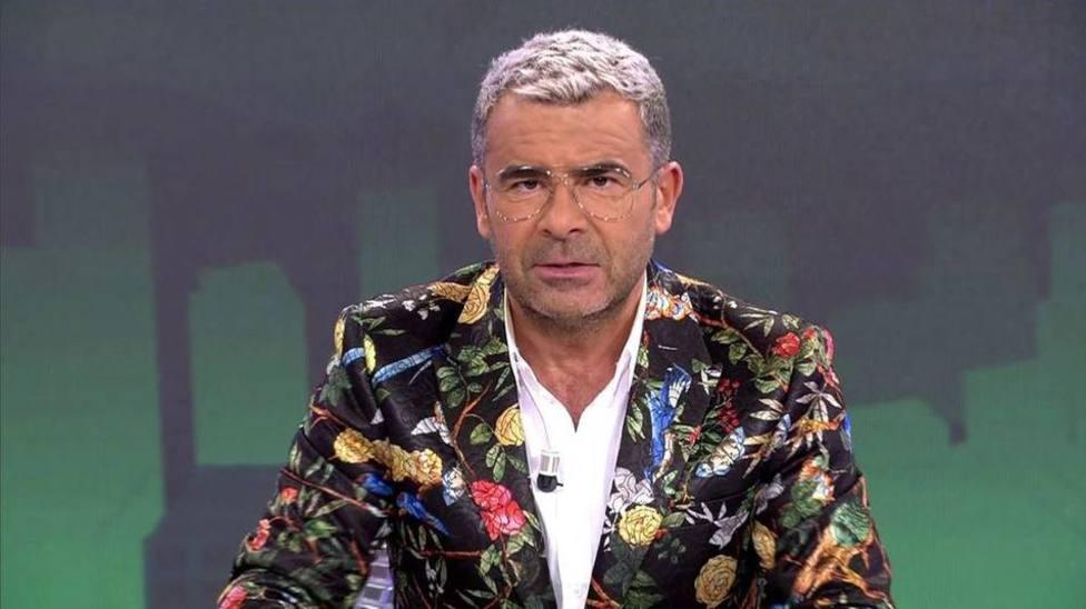 La invitada que ha dejado por primera vez a Jorge Javier Vázquez sin respuesta durante una bronca