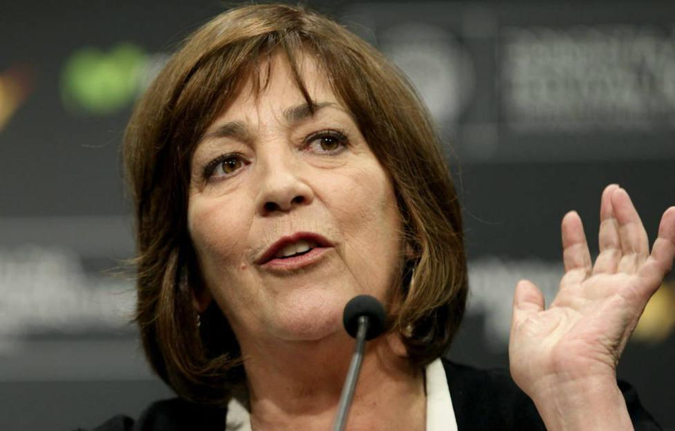"""Carmen Maura se defiende de sus polémicas palabras sobre Cataluña: """"Me felicitan por la calle"""""""