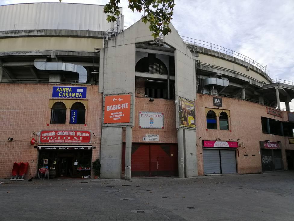Los vecinos de la Cubierta de Leganés están hartos de las peleas