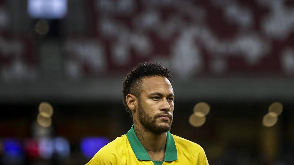 La gran pasión de Neymar que aún desconoces