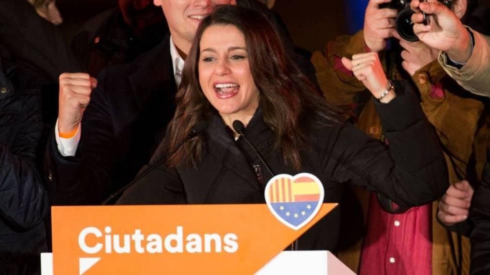 Así fueron las históricas elecciones de 2017 en Cataluña