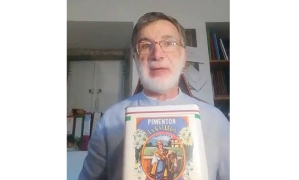 Don Clodomiro Ogando.