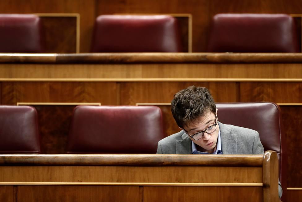Más País, BNG y Compromís piden al Gobierno endurecer el confinamiento y proteger a los más débiles