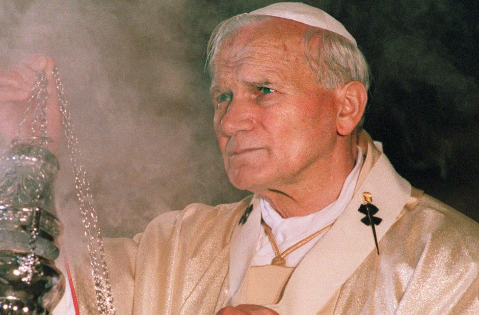Wojtyla: La Investigación, la película que destapa el plan concebido para envenenar al Papa Juan Pablo II