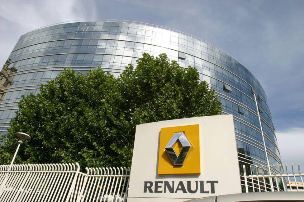Renault suprimirá 15.000 empleos para reducir su estructura de costes