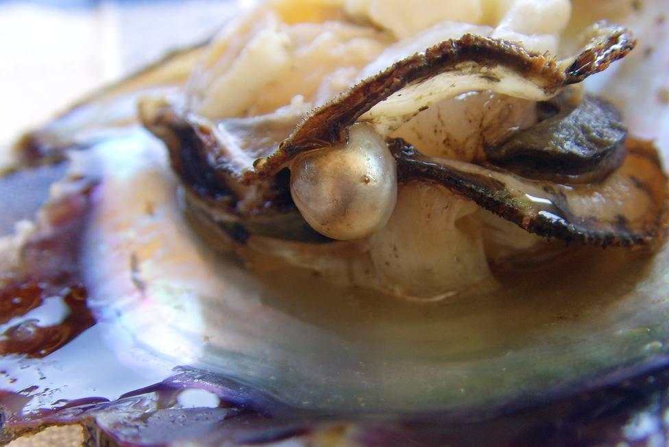 ¿Por qué unas ostras tienen perla y otras no?