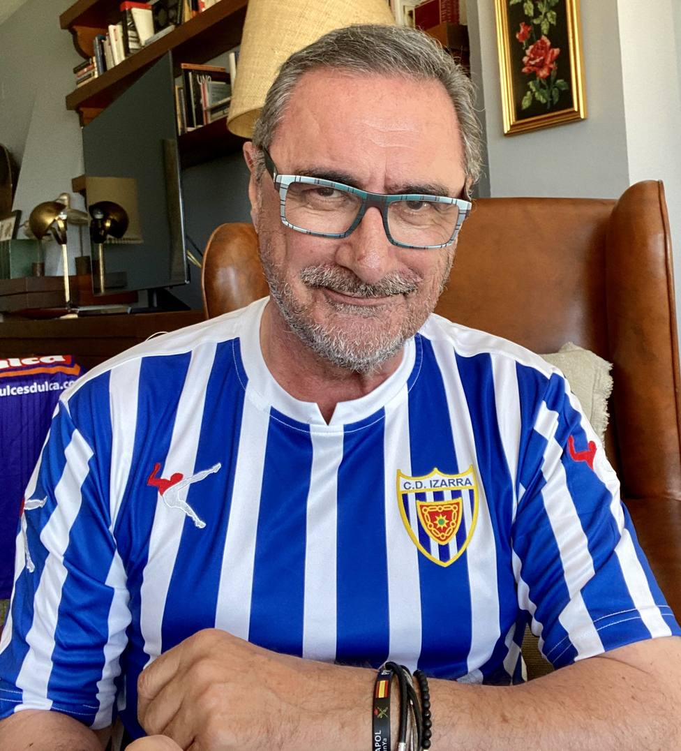 Herrera Izarra