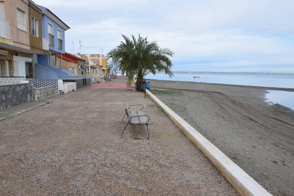Vecinos del Mar Menor volverán a manifestarse el próximo sábado en Los Urrutias