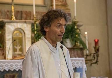 Consternación en Italia por el asesinato del Padre Roberto Malgesini, sacerdote de los últimos