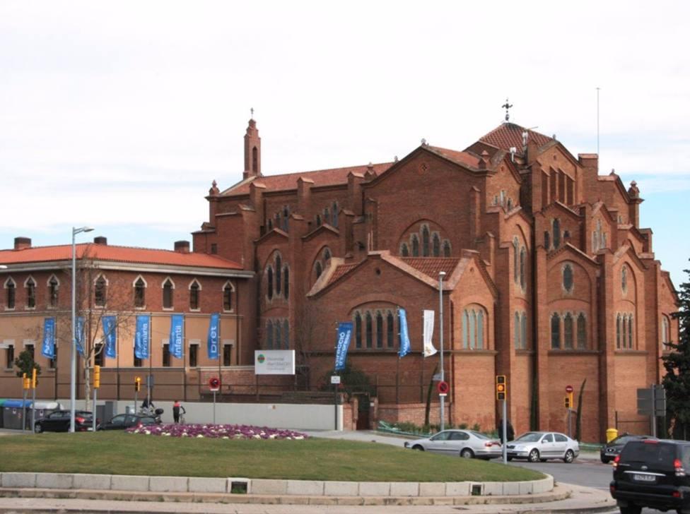 Universitat Abat Oliba De Barcelona - UAO