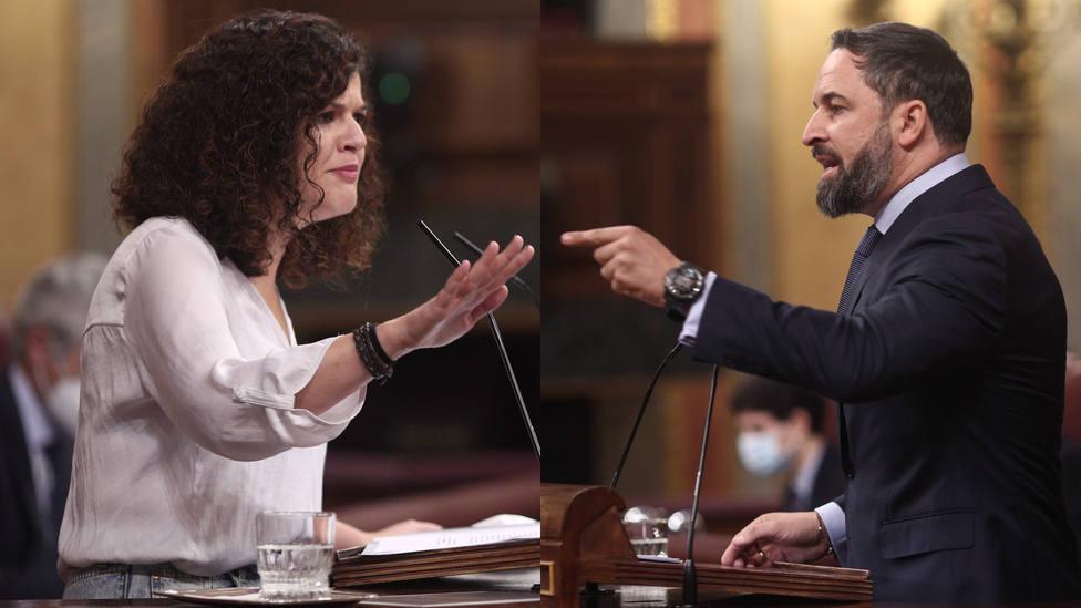 Una diputada del PP desvela el secreto mejor guardado de Sofía Castañón, la encargada de atacar a Vox
