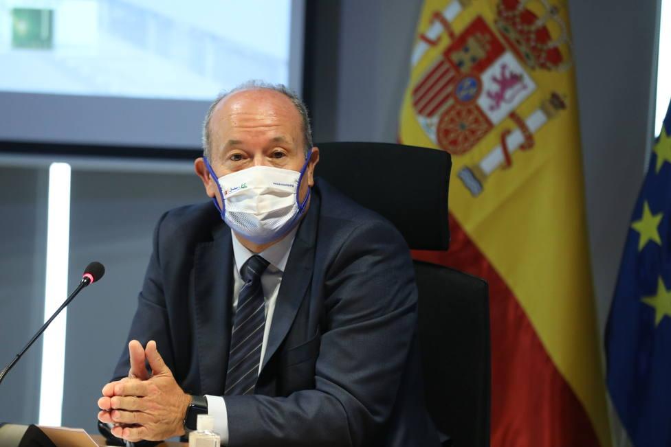 España garantiza que la reforma del CGPJ cumplirá los estándares de la UE