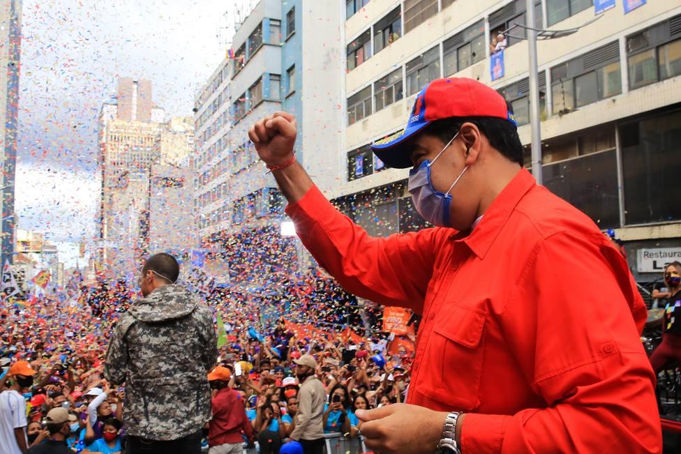 La inflación en Venezuela asciende hasta el 3.045% en noviembre, según la Asamblea Nacional