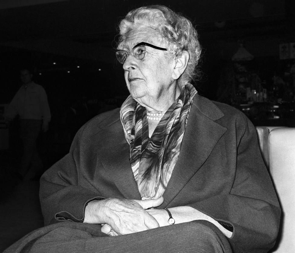 La enigmática desaparición de Agatha Christie que hoy continúa siendo un misterio