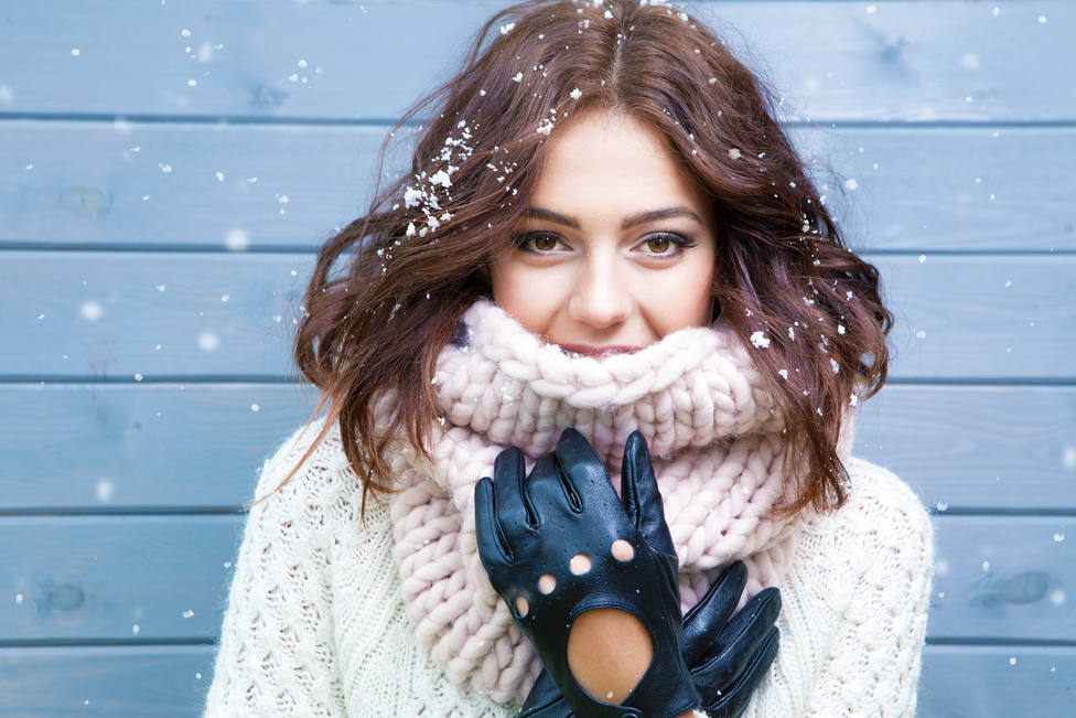 La bebida que te ayudará a cuidar la piel ante frío extremo