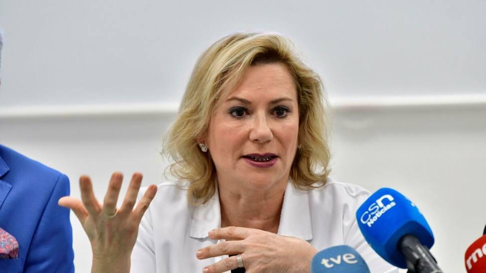 Inmaculada Salcedo, implacable contra el COVID en COPE Andalucía: Tenemos que tomar nuevas medidas