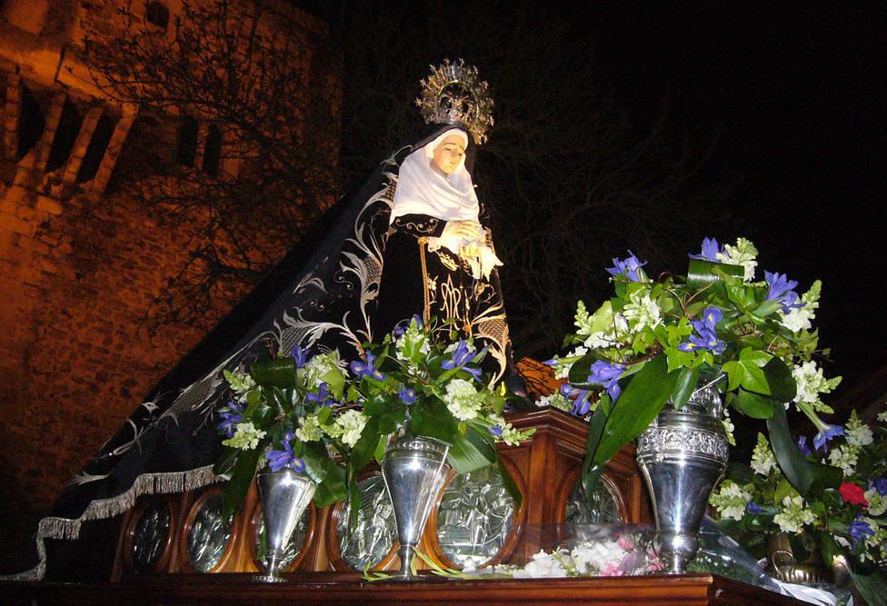 No habrá procesiones de Semana Santa 2021 en Extremadura