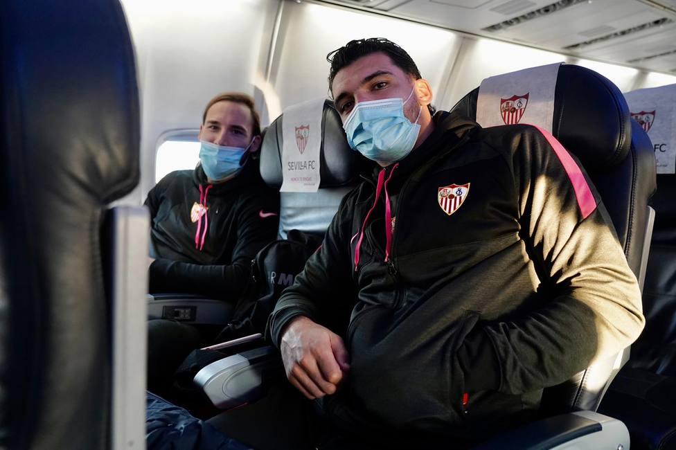 Leganés - Sevilla: Horario y dónde ver y escuchar el partido