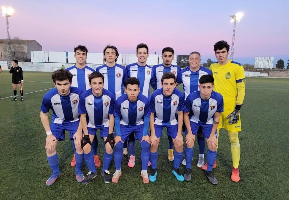 El Cantera Lorca Deportiva a toda mecha