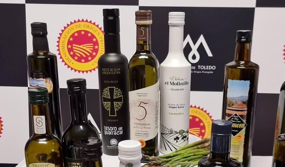 La Fundación de la DOP Aceite Montes de Toledo elige a los ganadores de sus 19º Premios Cornicabra