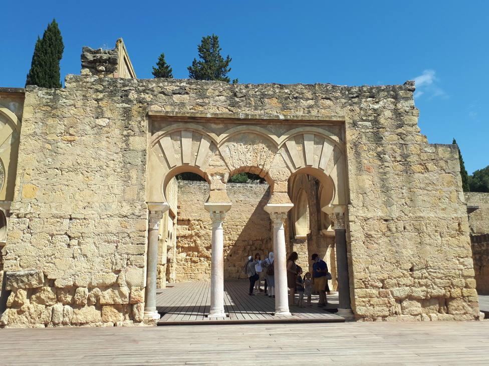 Medina Azahara, el Museo Arqueológico y el Castillo de Belalcázar celebran el Día de los Monumentos y Sitios