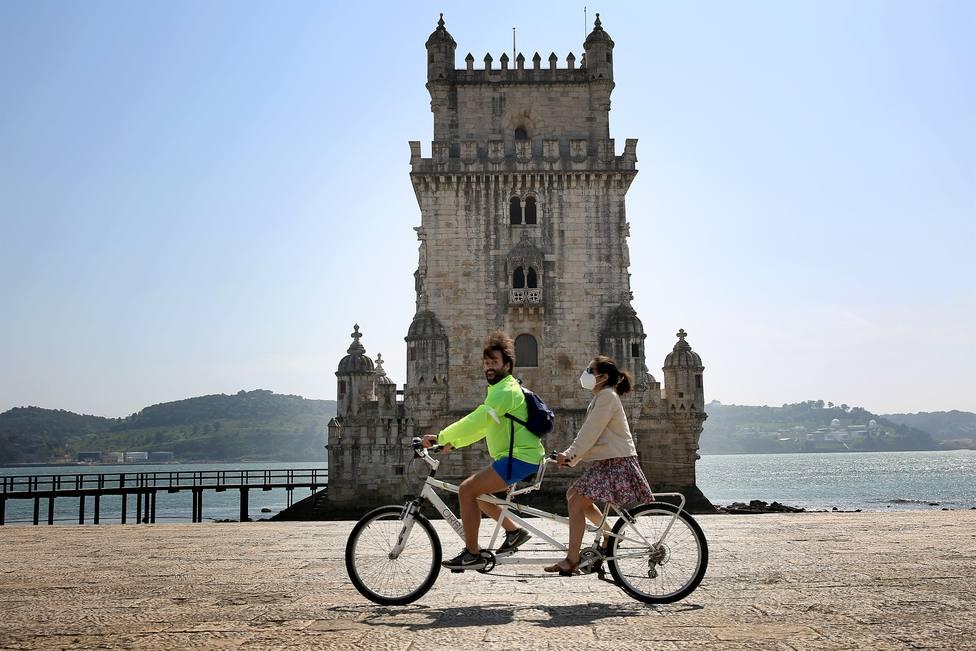 Portugal notifica 649 contagios aunque mantiene la incidencia por debajo del límite
