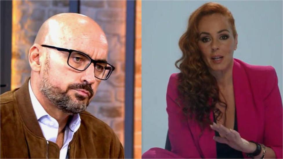 La confesión de Diego Arrabal que puede poner punto y final a la docuserie de Rocío Carrasco: No es un juego