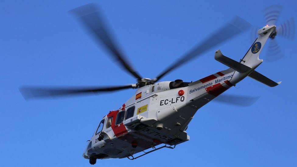 Fallece el tripulante de un mercante cuando navegaban frente a la Costa de Granada