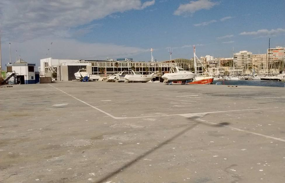 El Ayuntamiento de Alicante ya reserva 15 de los 50 millones para el centro de congresos