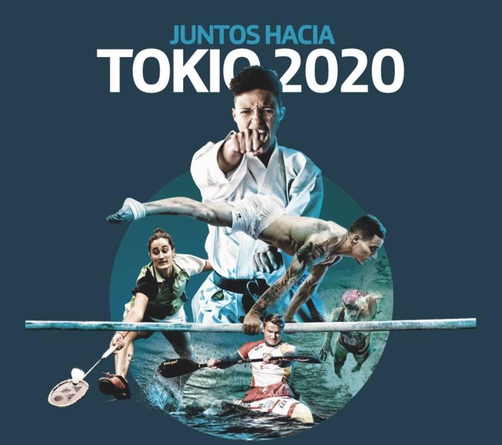 ¿Quién hace posible que las jóvenes promesas del deporte español vayan a los JJ. OO. y ganen medallas?