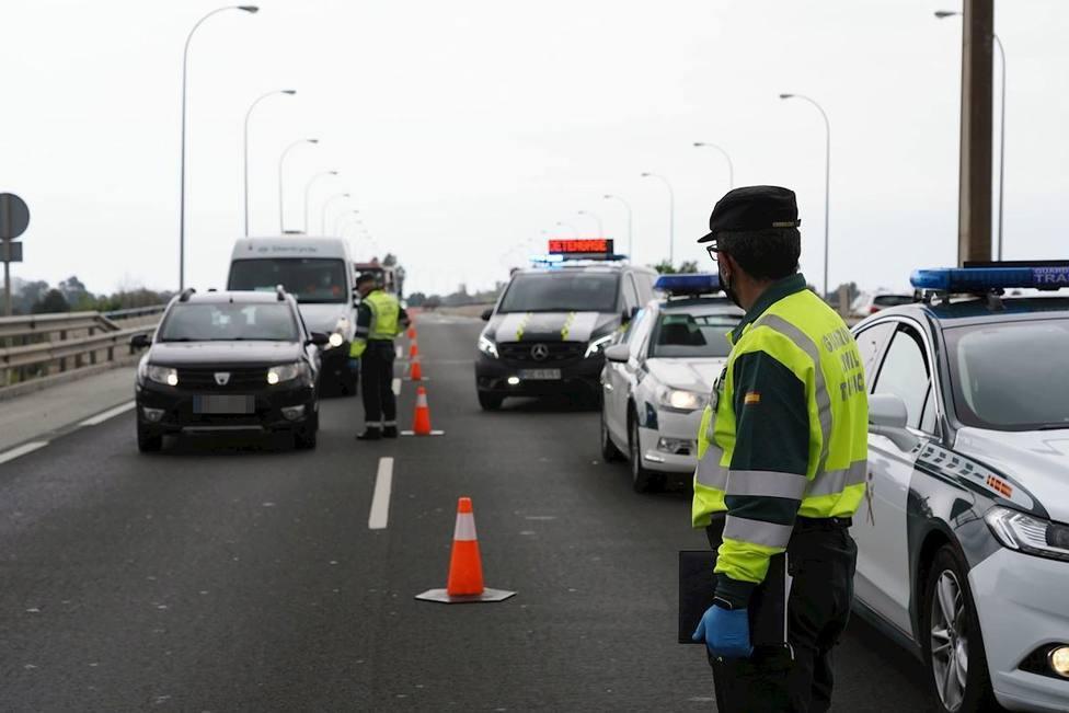 Más de 70.000 vehículos circularán por las carreteras riojanas el primer fin de semana de agosto