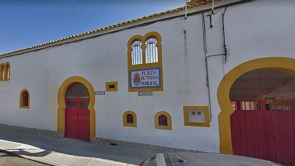 Plaza de Toros de Bargas (Toledo)
