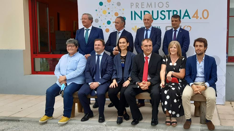 Premios Industria 4.0 2020