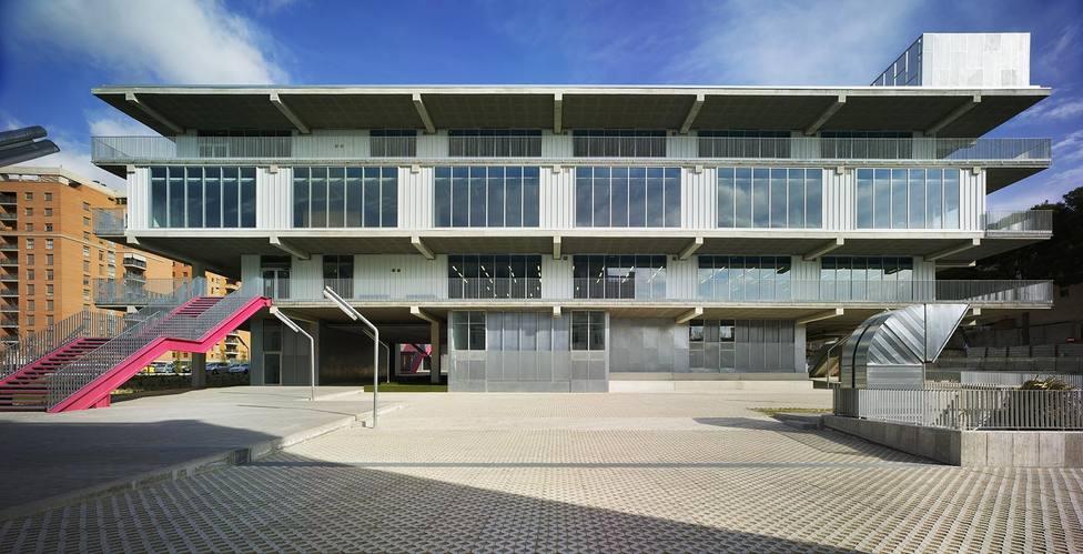 Campus Universitario Lorca recibe uno de los Premios del Mayor de la Comunidad de Murcia