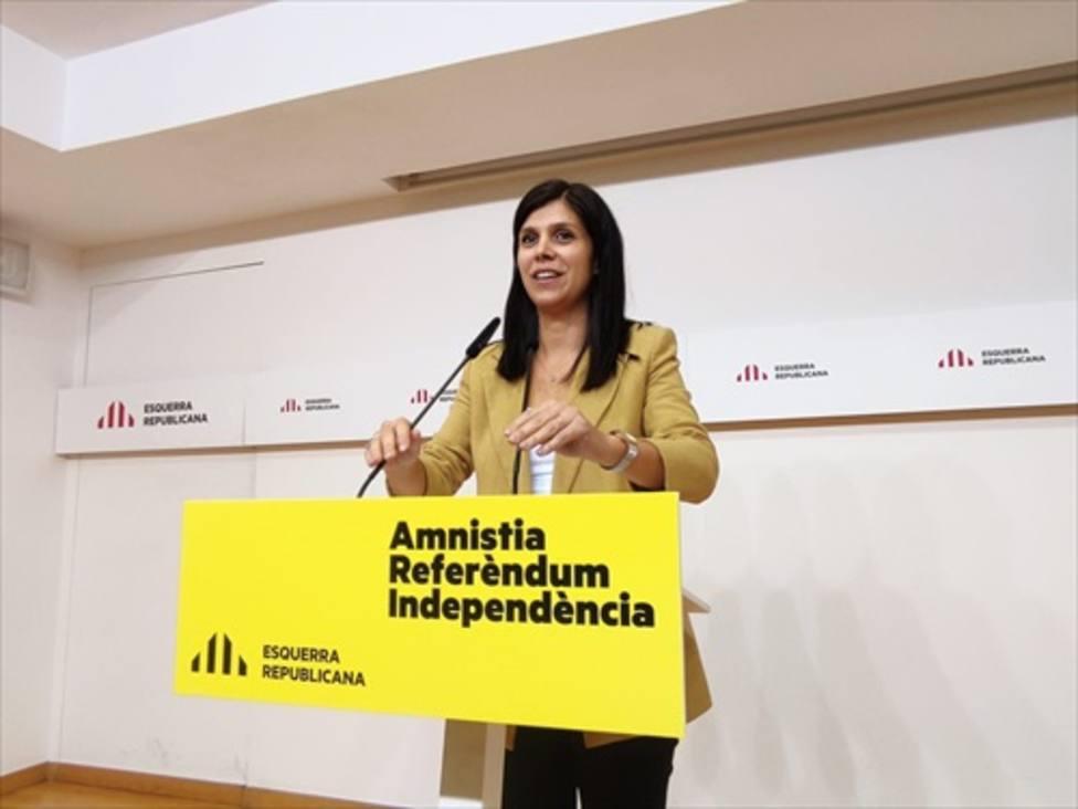 ERC avisa al Gobierno de que ahora mismo votaría contra los PGE: Estamos muy lejos