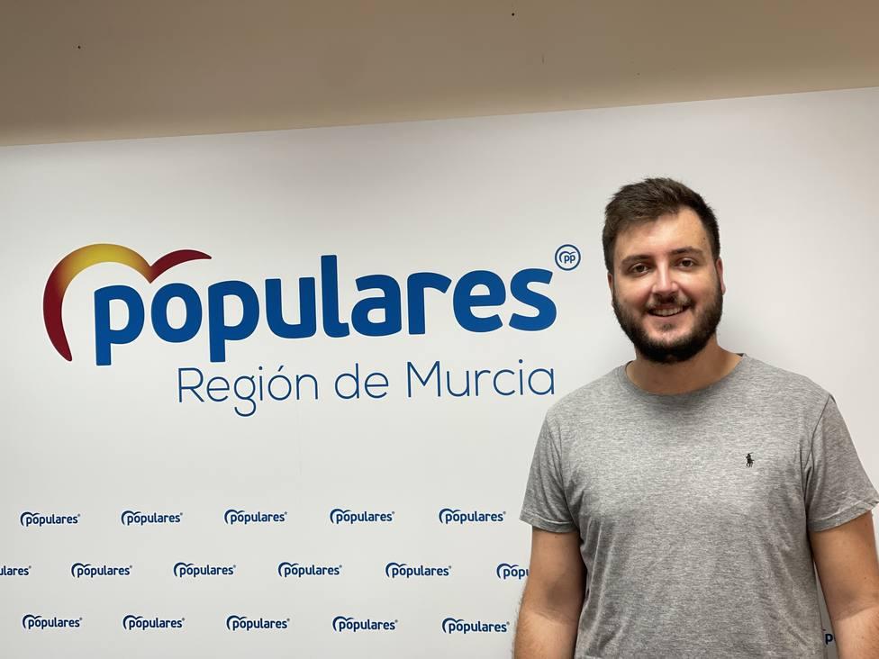 """Landáburu: """"El Gobierno de López Miras lanza una nueva línea de ayudas a jóvenes para el acceso a la vivienda"""""""
