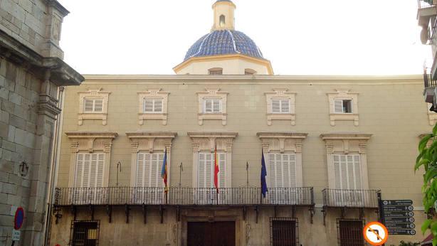 Ayuntamiento de Orihuela (Alicante)