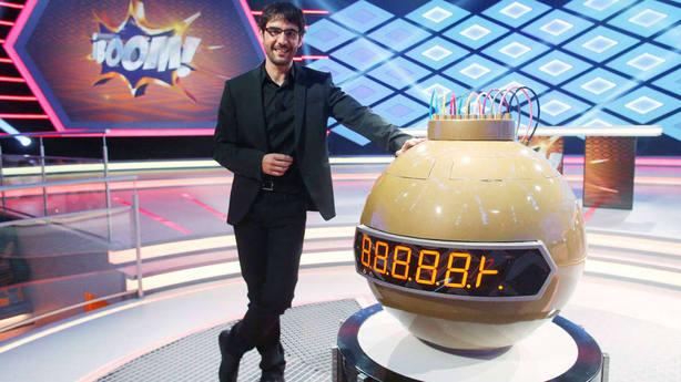 Boom' alcanza el mayor bote de la televisión: 3 millones de euros
