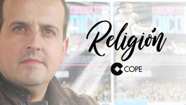 Religión COPE prepara una nueva sección de música con el cantante Nico Montero