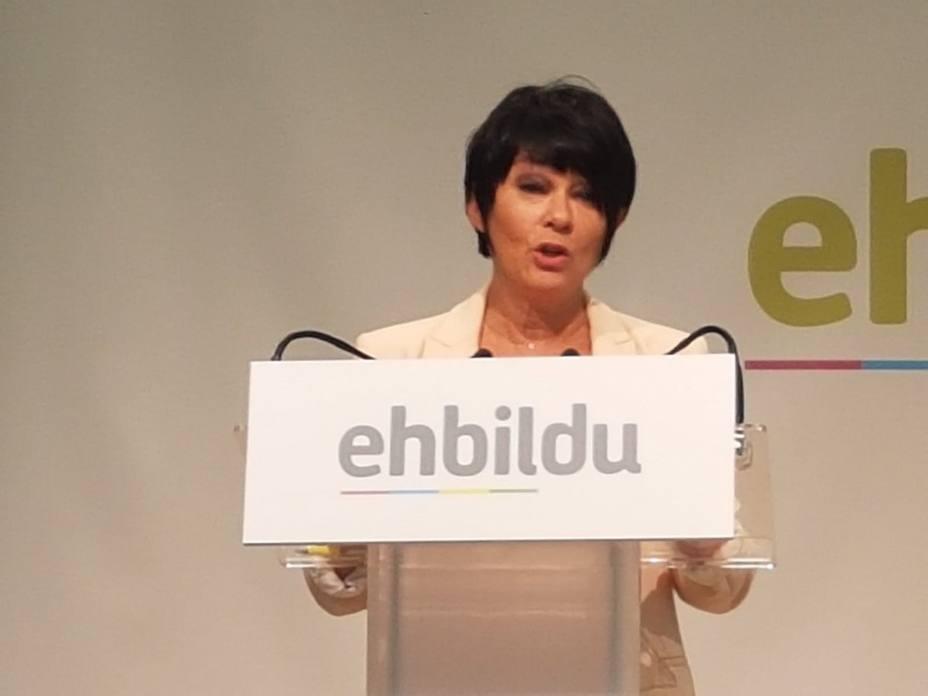 EH Bildu dice que el Gobierno ha fallado y que ha sido la crónica de una prórroga presupuestaria anunciada