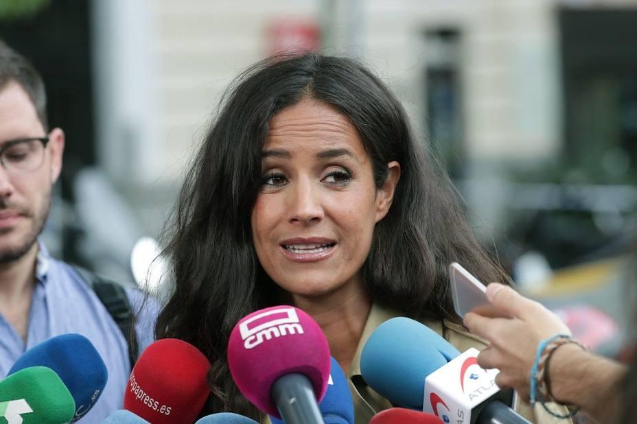 Begoña Villacís anuncia su tercer embarazo